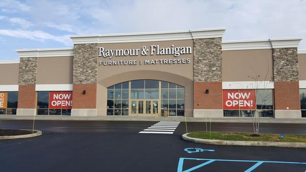 Raymour Flanigan Furniture And Mattress Store Newark De Patio And Deck Topix