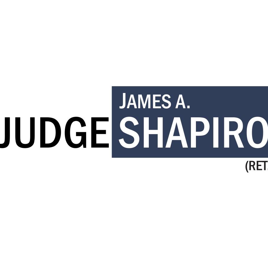 photo of Judge James A. Shapiro