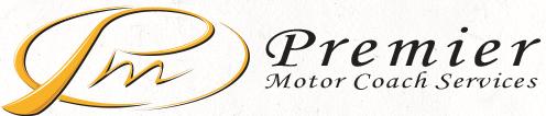 Premier Motor Coach Services - ad image