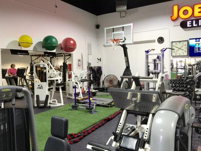 Joe Grasso Elite Training- Personal Training image 6
