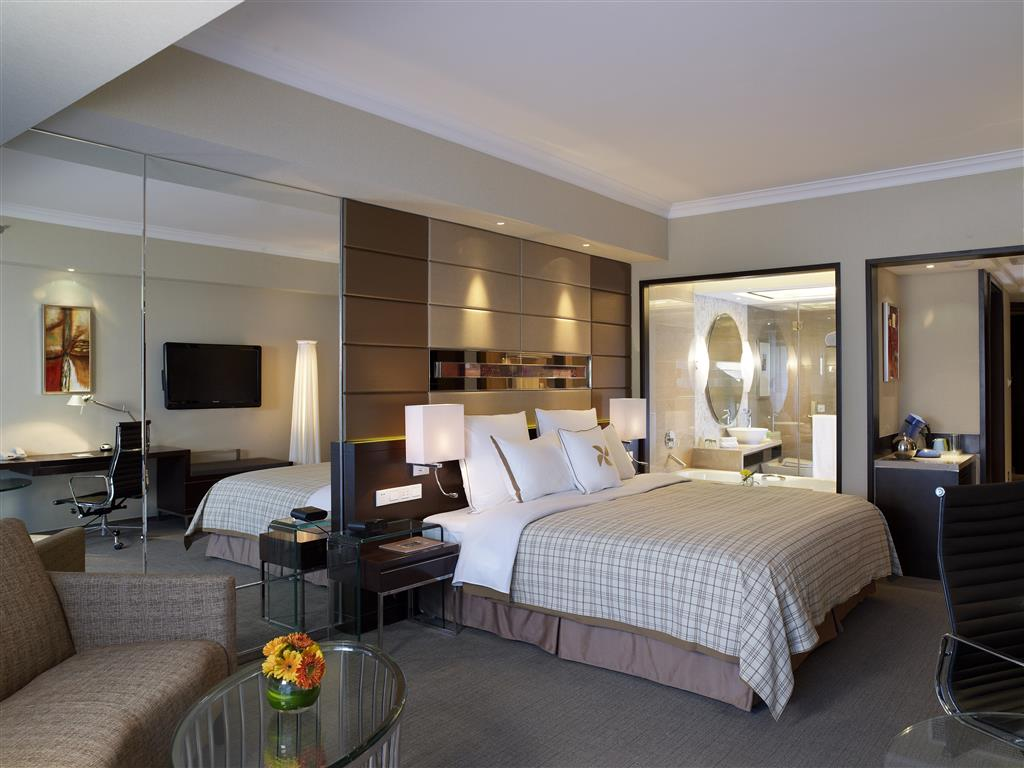 Four Points by Sheraton Beijing, Haidian Hotel & Serviced Apartments