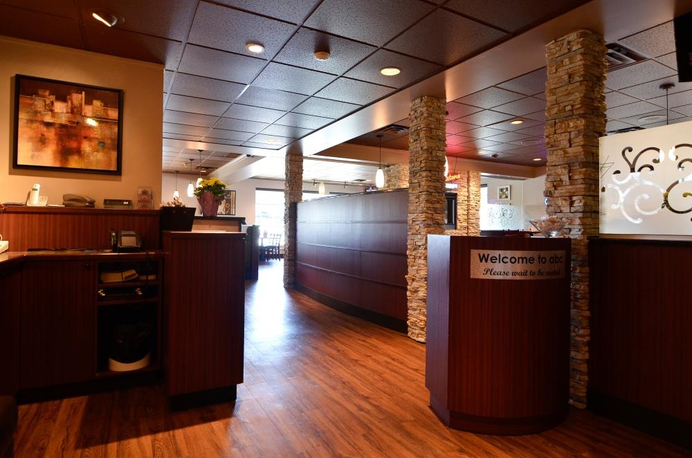 Best Western Plus Langley Inn in Langley: Restaurant