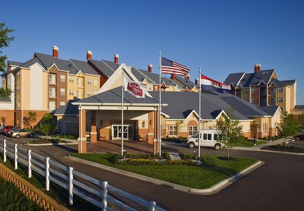 Residence Inn by Marriott Kansas City Airport image 0