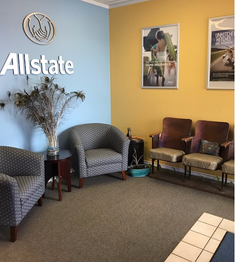 Allstate insurance agent cheyenne barden coupons san for Allstate motor club discount code