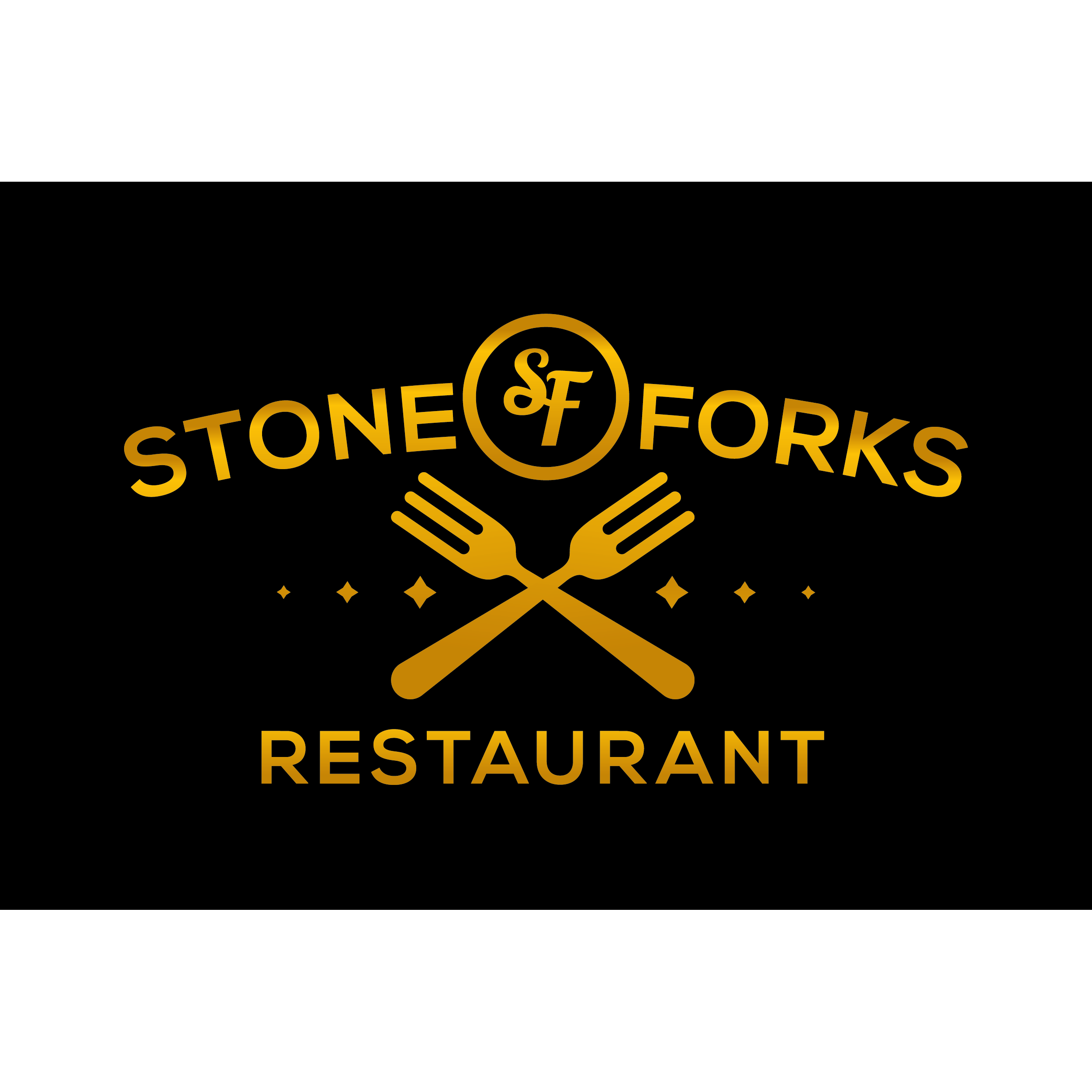 Stone Forks