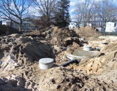 Commercial Asphalt Paving | Meadowbrook Parking Area Contractors image 20