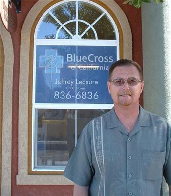 Jeffrey L. Leasure: Allstate Insurance image 1