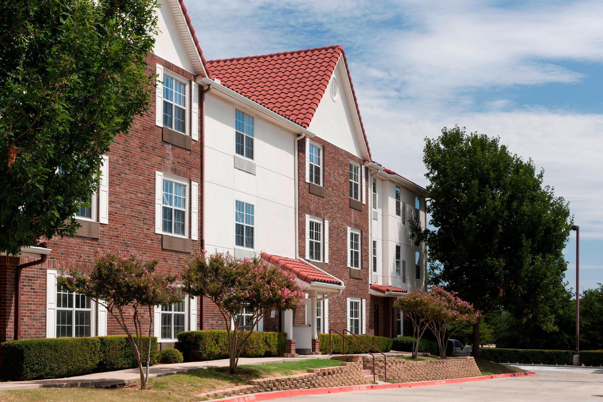 TownePlace Suites by Marriott Dallas Las Colinas