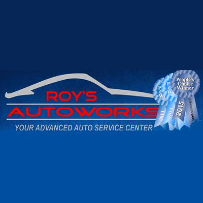 Roy's Autoworks