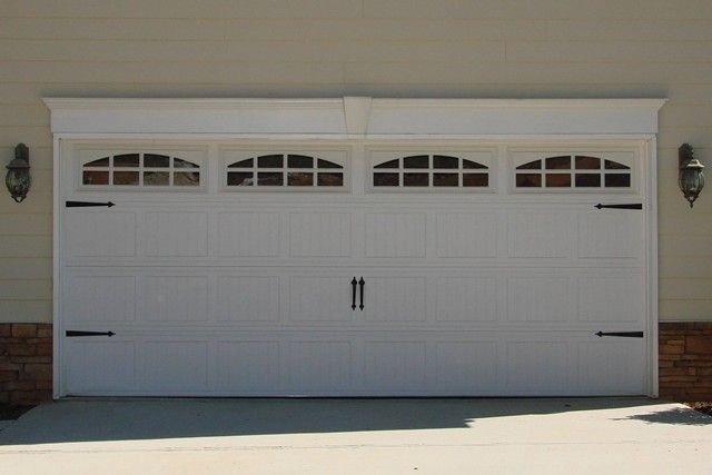 Mid-Georgia Garage Doors image 0
