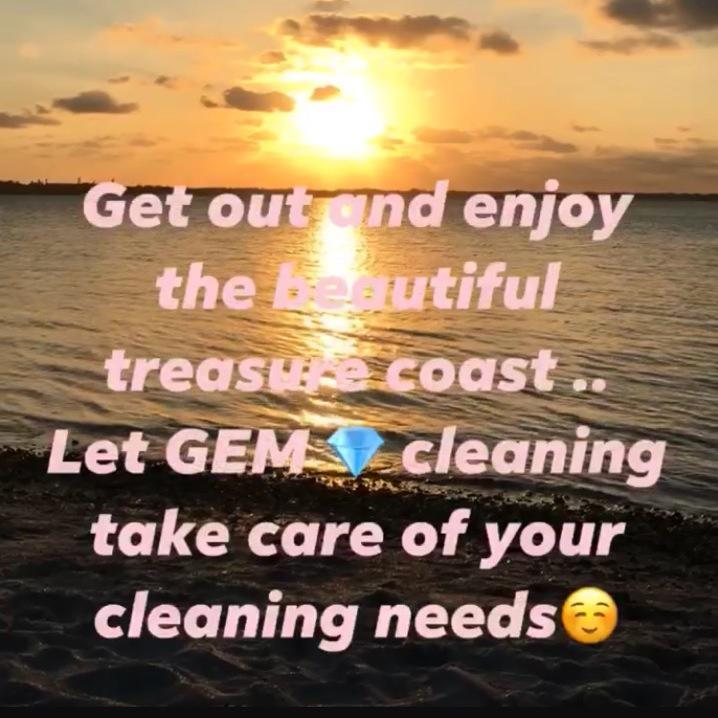 GEM Cleaning At Your Service image 1