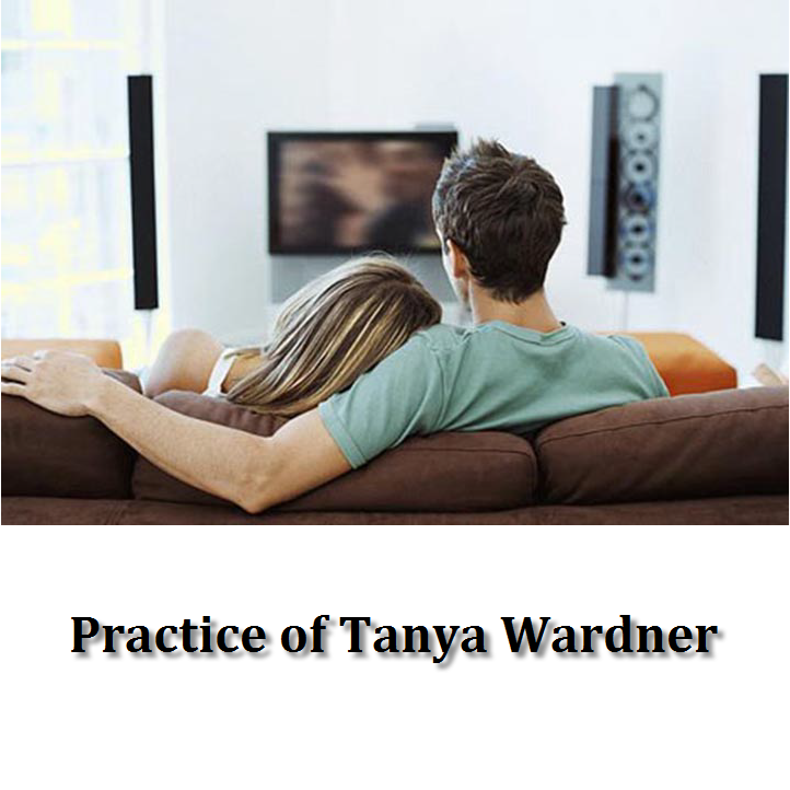Practice of Tanya Wardner