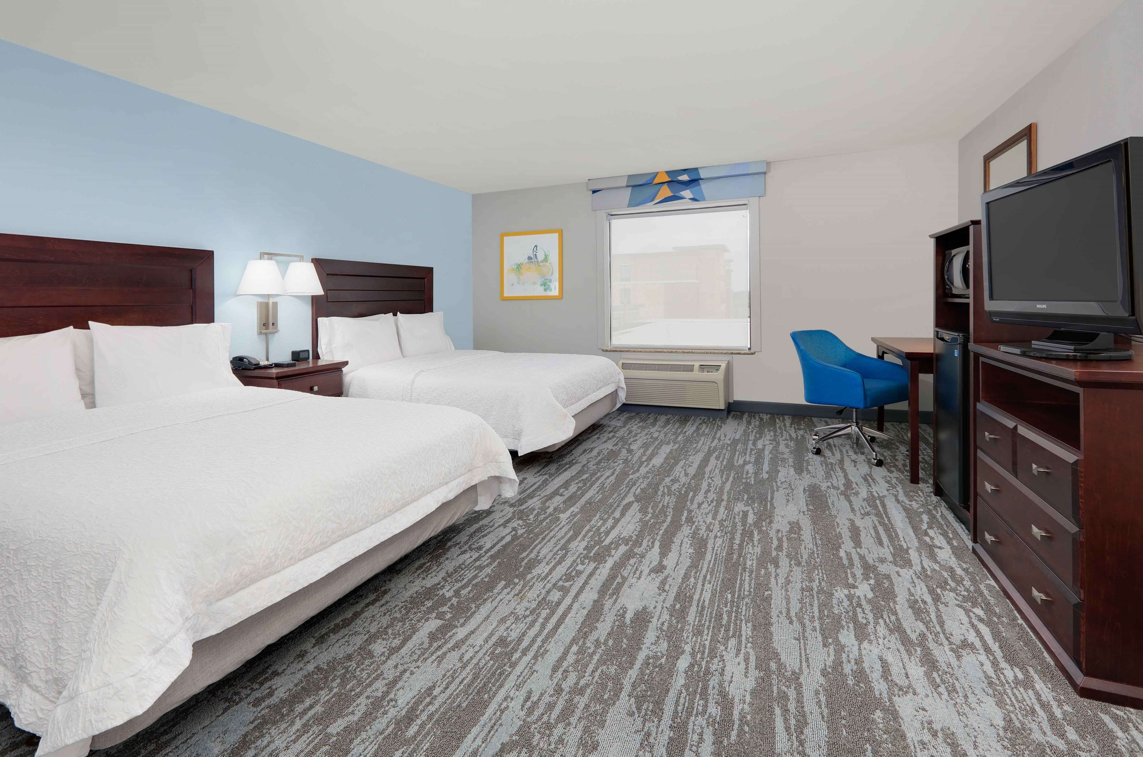 Hampton Inn & Suites Dallas-Arlington-South image 24