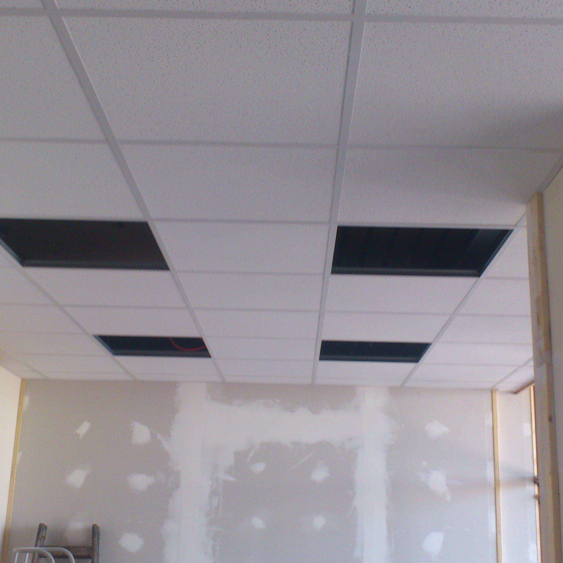 PJ Kelly & Sons Ceilings & Partitions