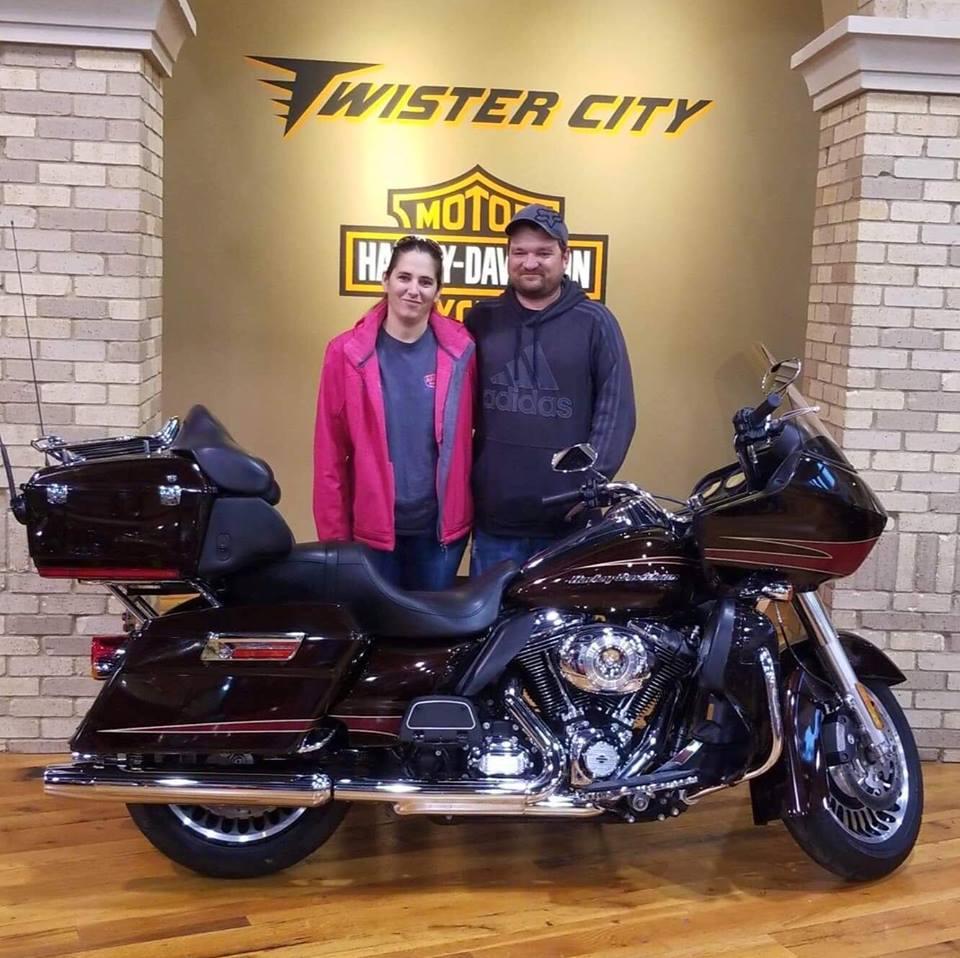 Twister City Harley-Davidson® image 4