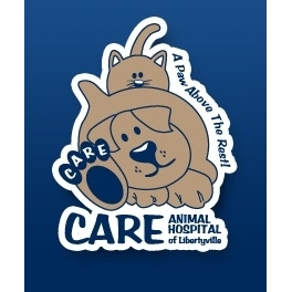 Care Animal Hospital - ad image