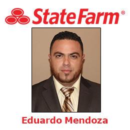 Eduardo Mendoza - State Farm Insurance Agent