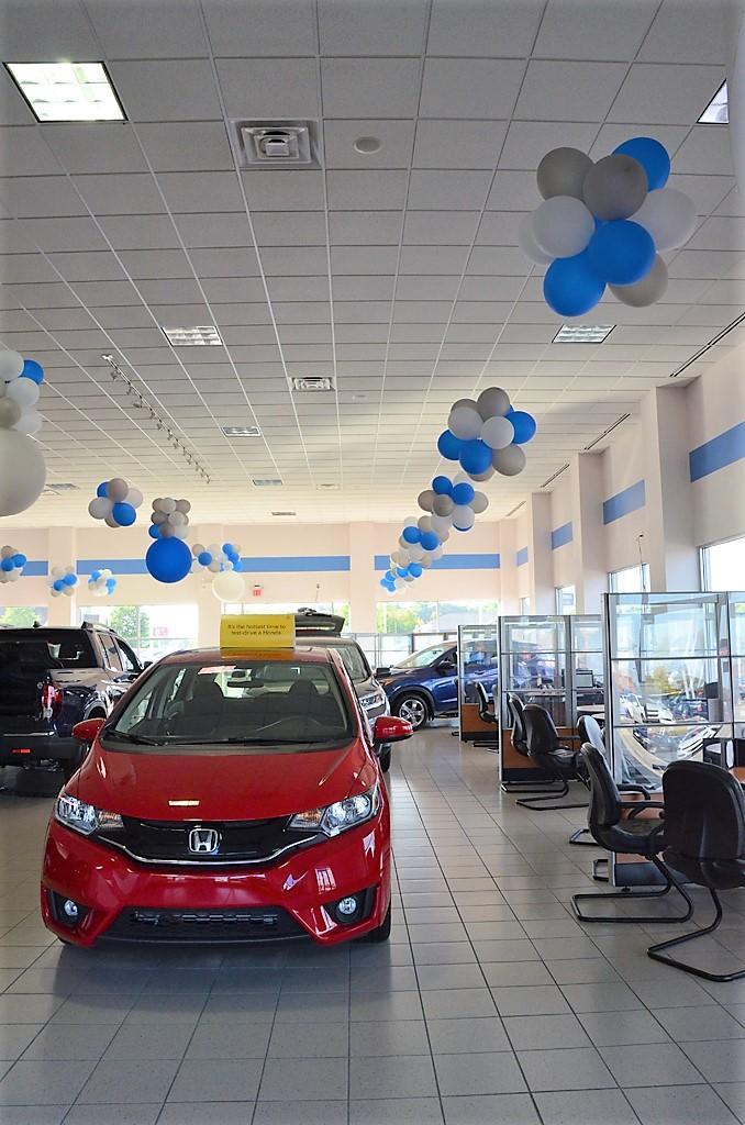 Victory Honda of Muncie image 7