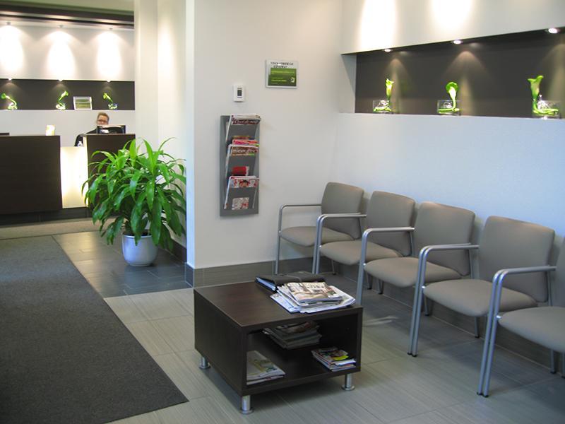 Centre Dentaire Patricia Skaf & Associés in Laval