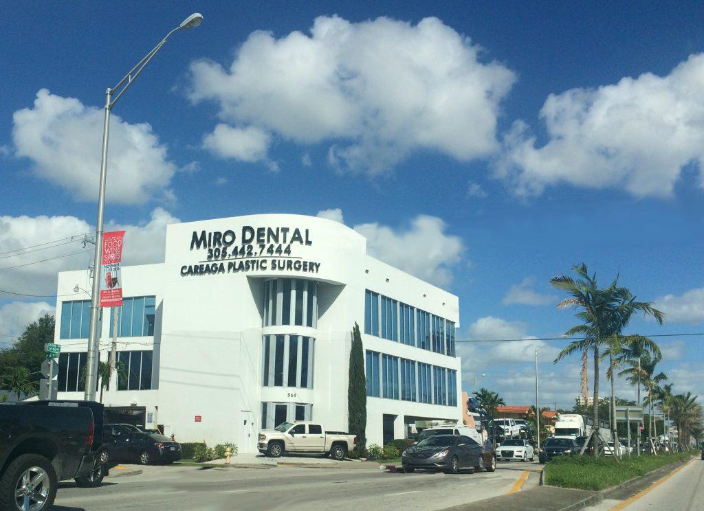 Miro Dental Centers - Kendall image 4