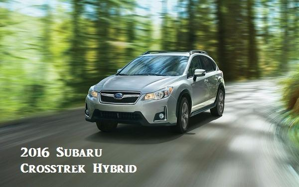East Hills Subaru image 15