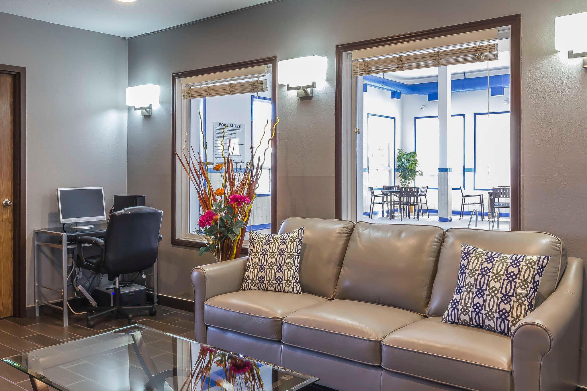 Comfort Inn & Suites in Yorkton
