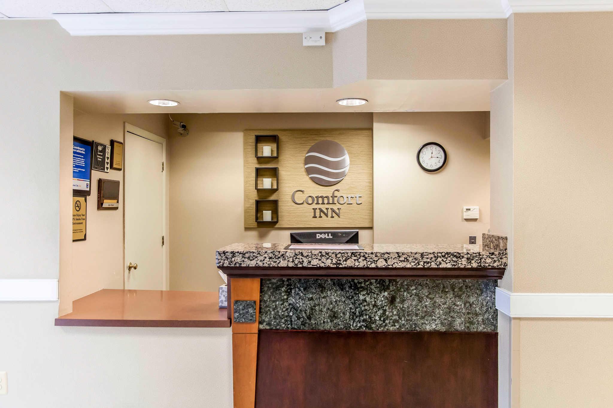 Comfort Inn Pentagon City image 2