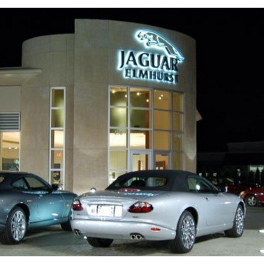jaguar elmhurst in elmhurst il 60126 citysearch. Black Bedroom Furniture Sets. Home Design Ideas