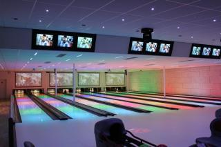 Bourgondisch Hof : Restaurant Bowling Partycentre Catering