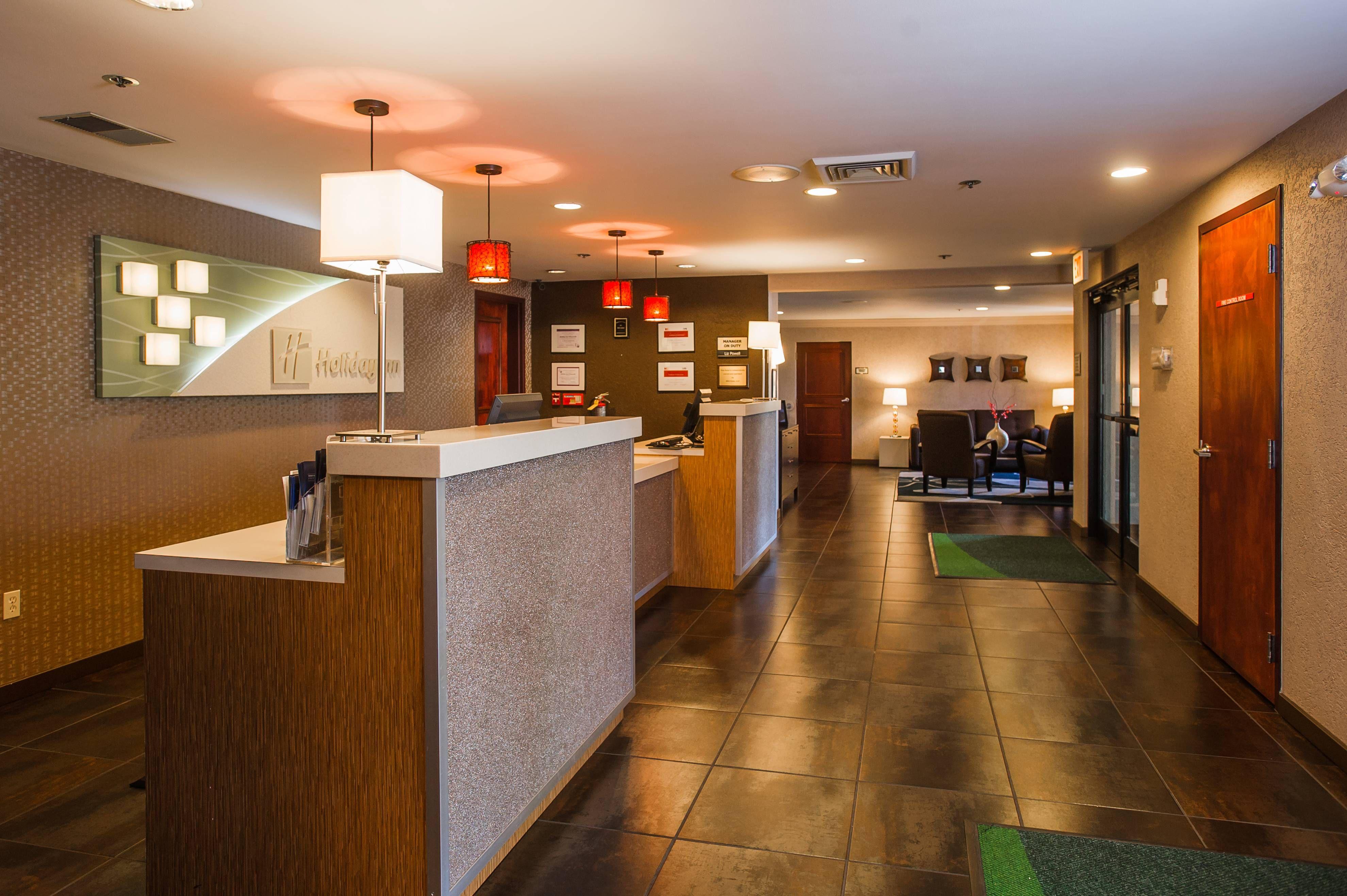 Holiday Inn Portland- I-5 S (Wilsonville) image 6