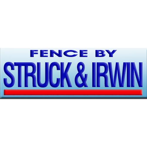 Struck & Irwin Fence Inc