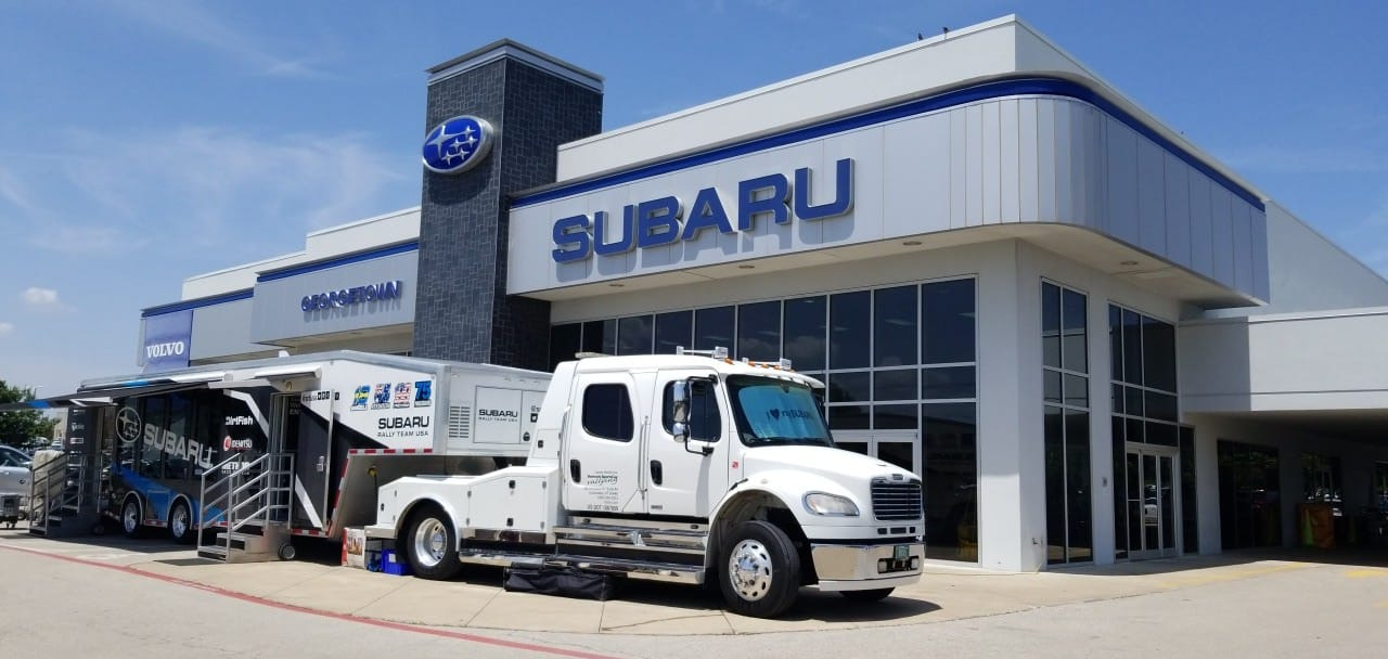Subaru Of Georgetown image 3