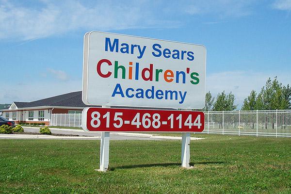 Mary Sears Children's Academy - Manteno image 1