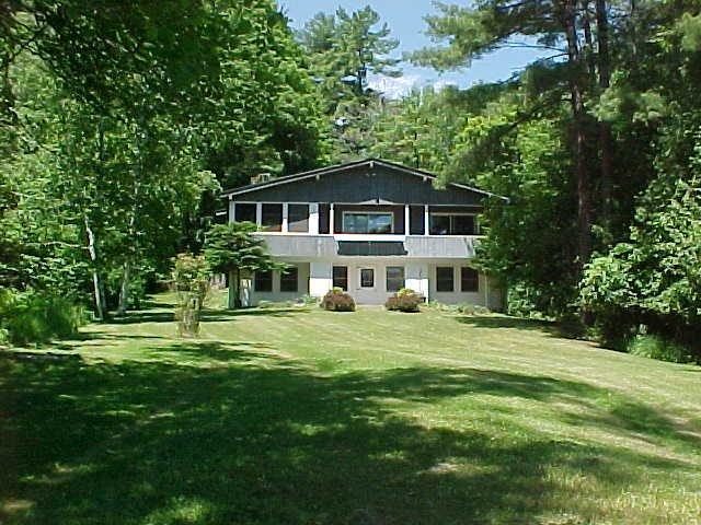 Ticonderoga Lakefront Home for Sale - ad image