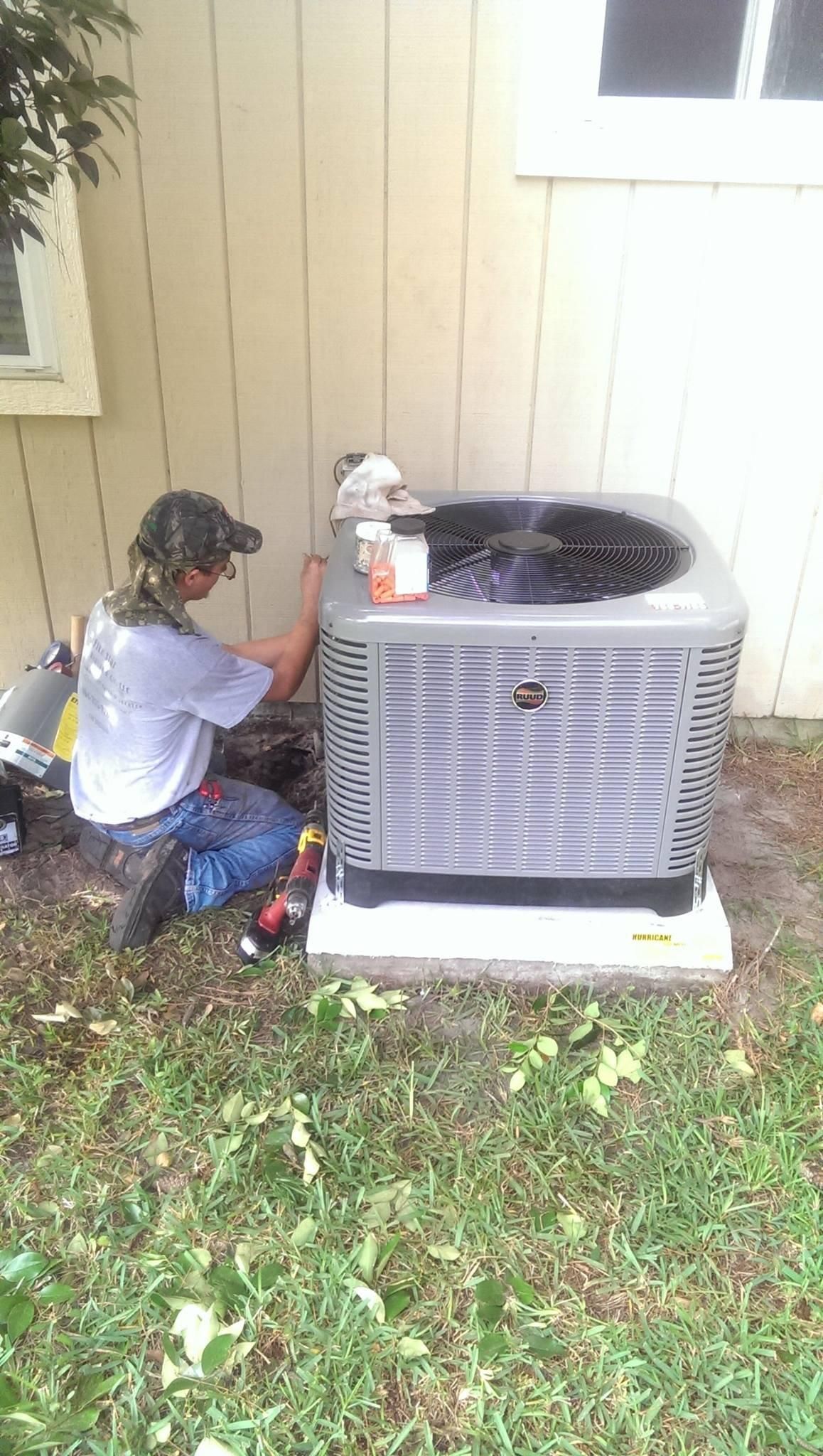 Lone Star Air Systems Residential Air Conditioning And