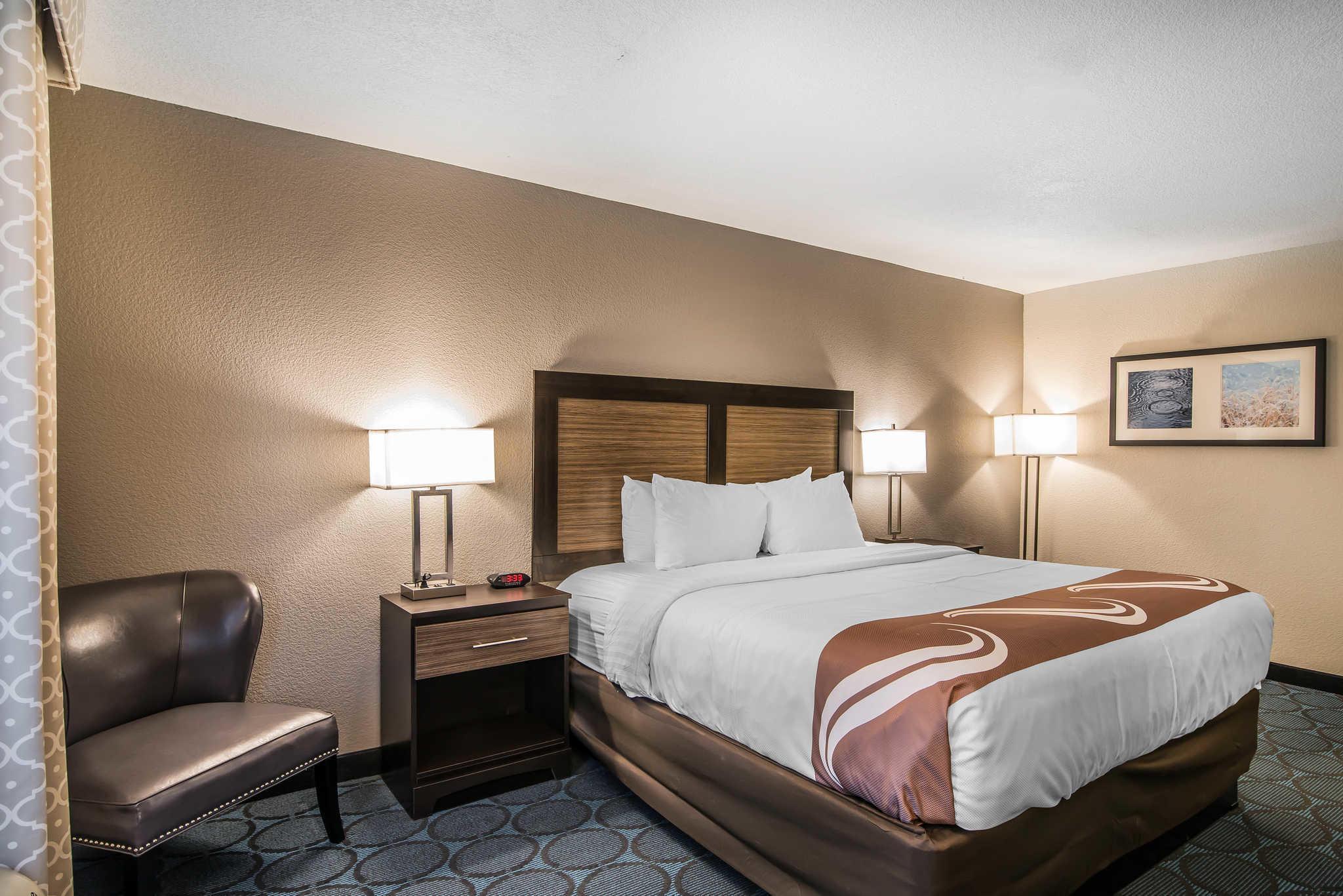 Quality Inn & Suites - Ruidoso Hwy 70 image 7