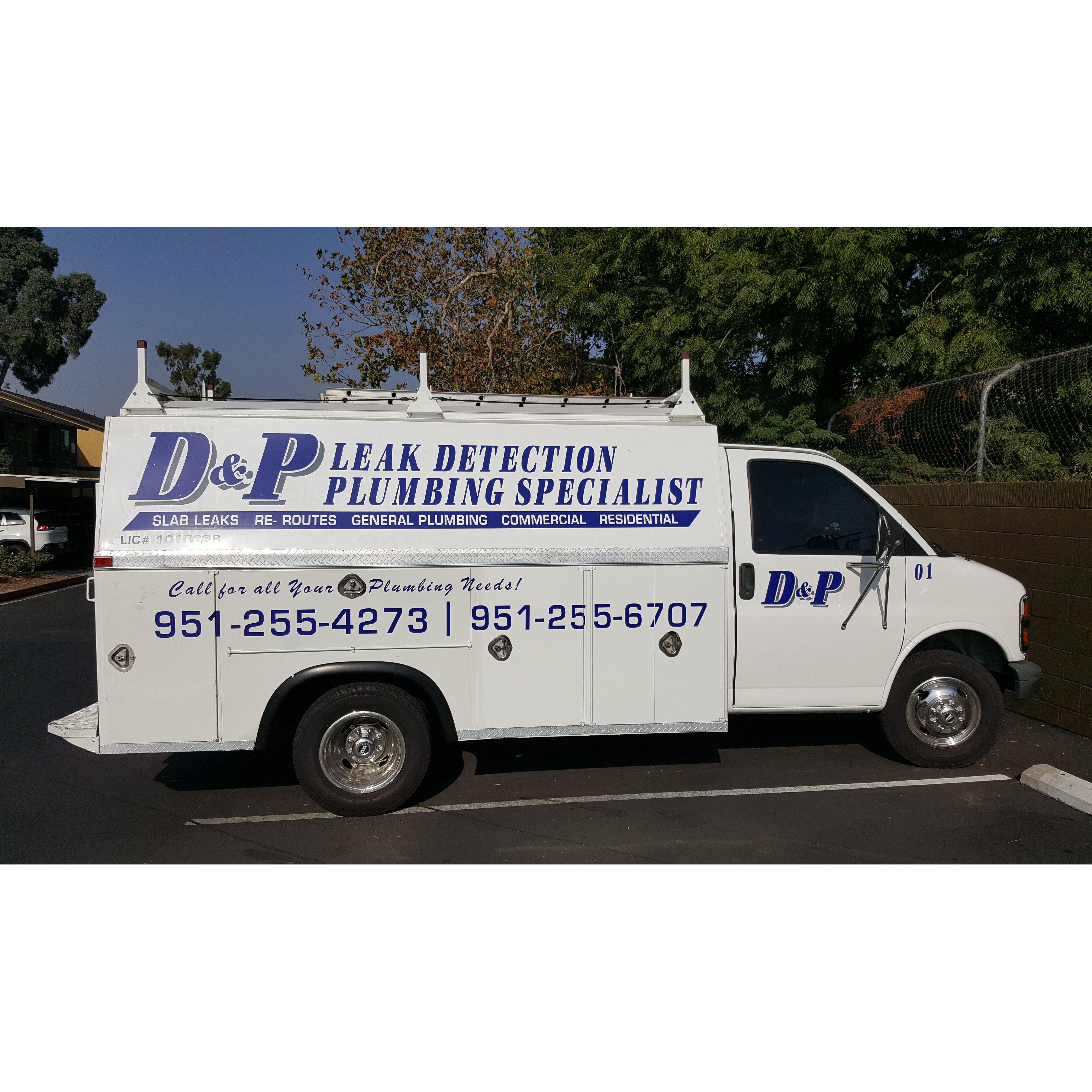 D&P LEAK DETECTION - Norco, CA 92860 - (951)255-6707 | ShowMeLocal.com