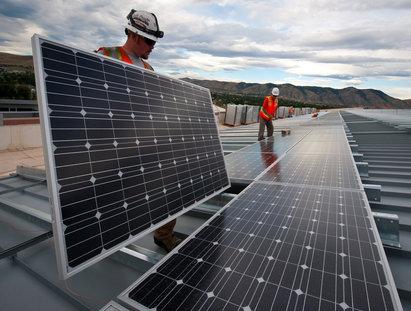 Empower Solar LLC image 1