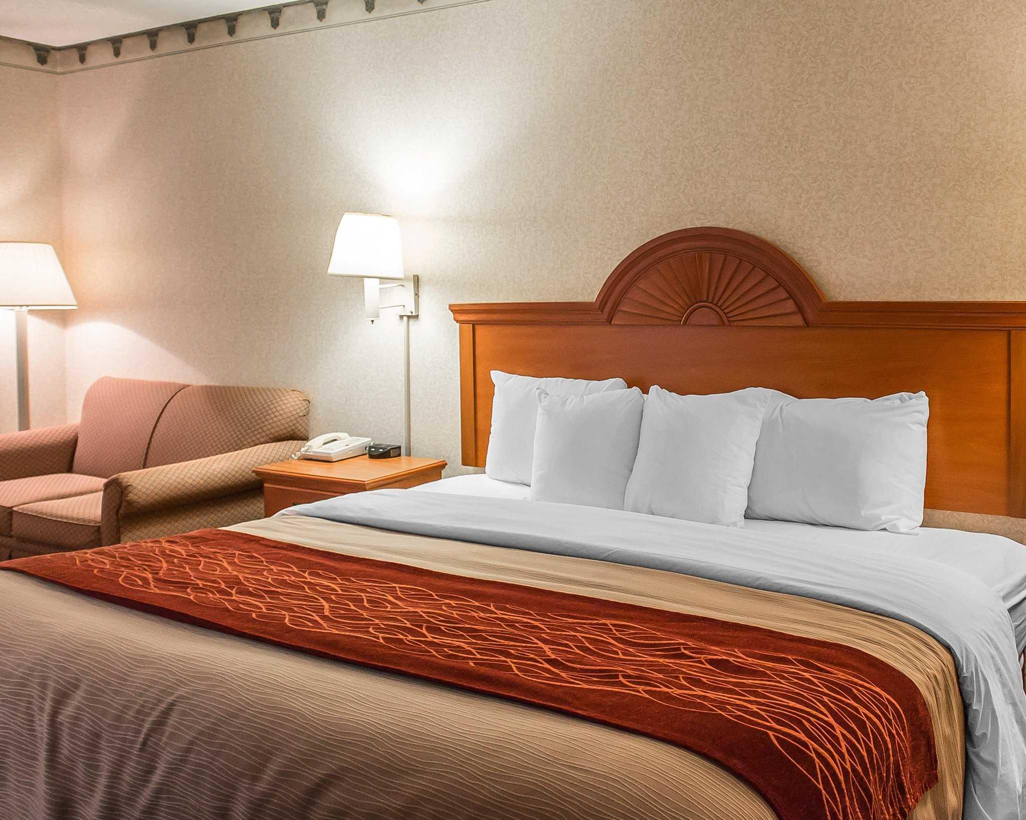Comfort Inn Splash Harbor image 10