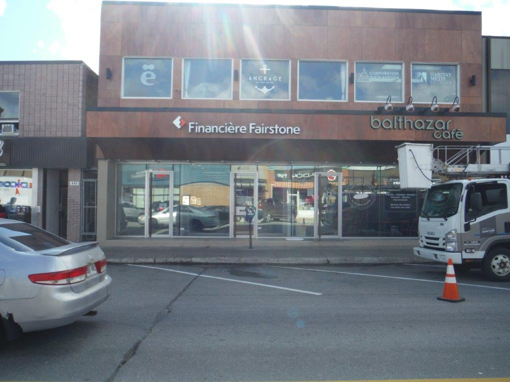 Fairstone, formerly CitiFinancial® à Val-D'Or