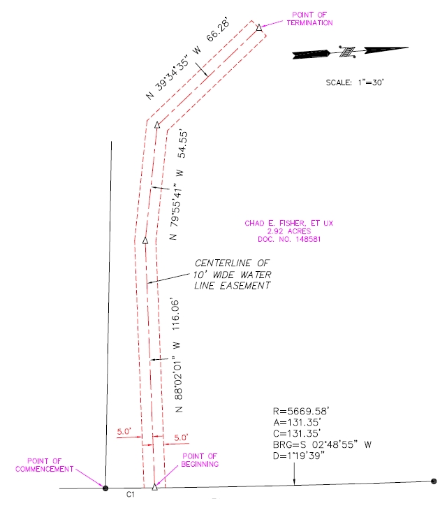 Westar Alamo Land Surveyors image 2