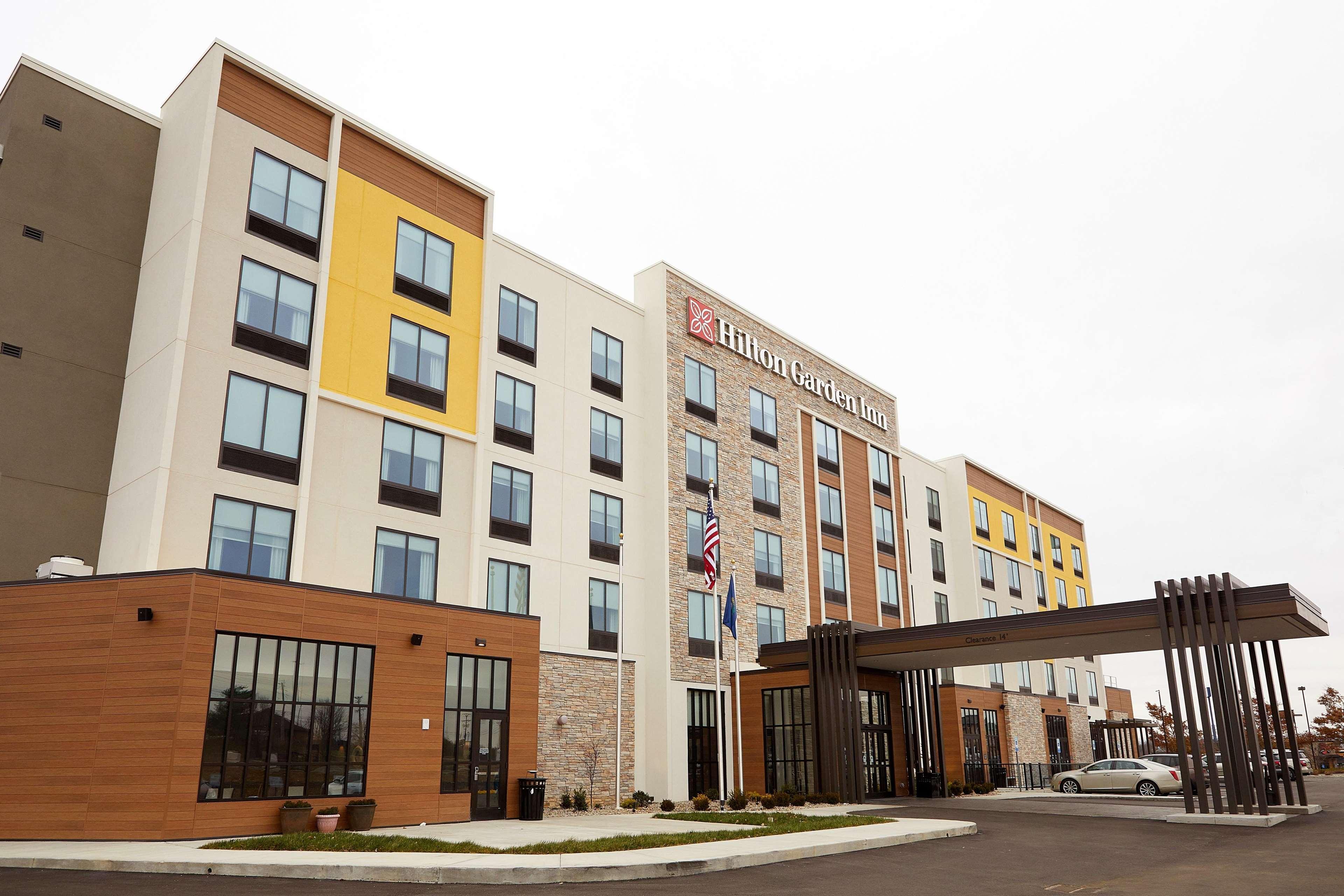 Hilton Garden Inn Elizabethtown image 0