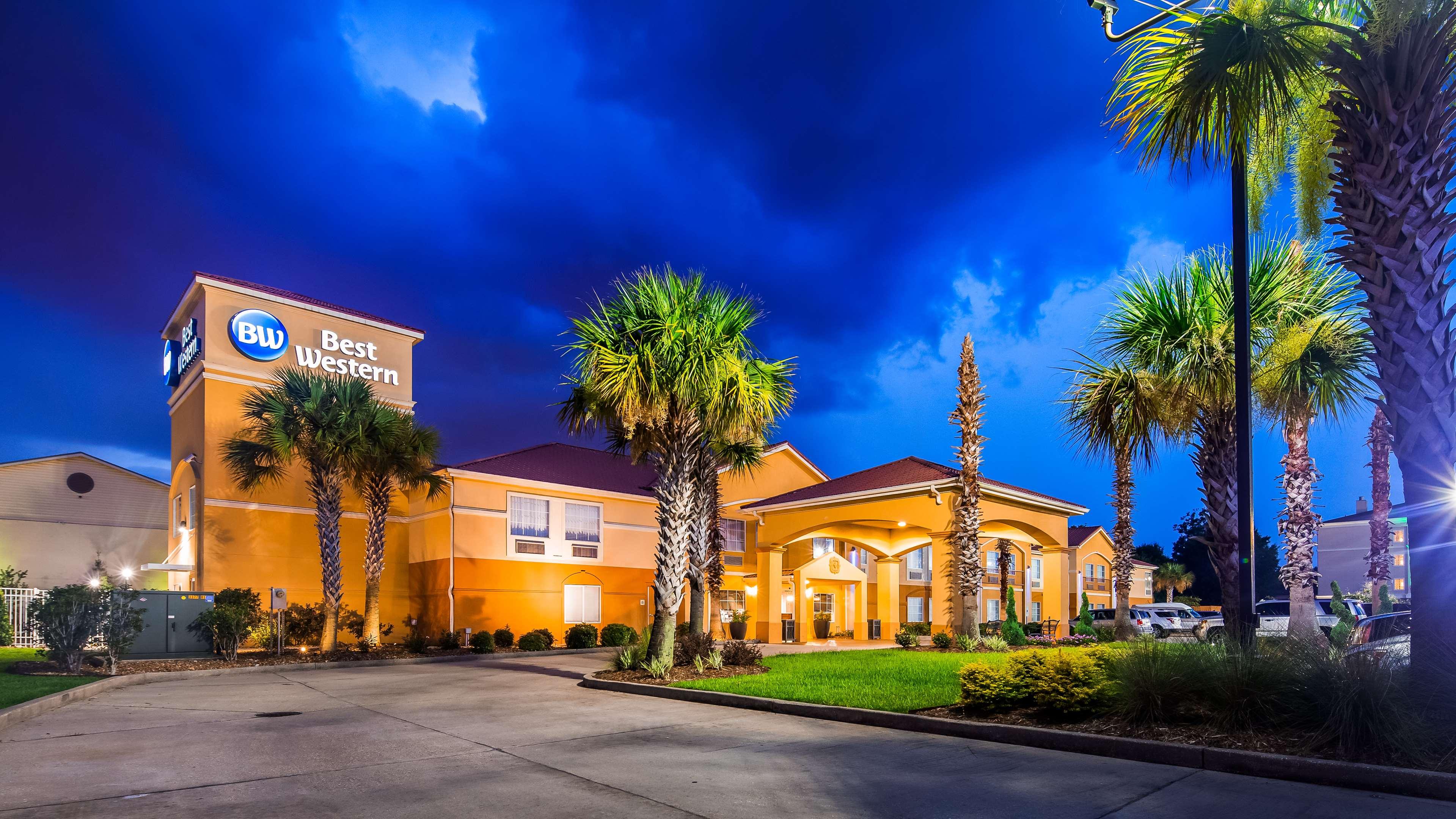 Best Western Lafayette Inn image 0