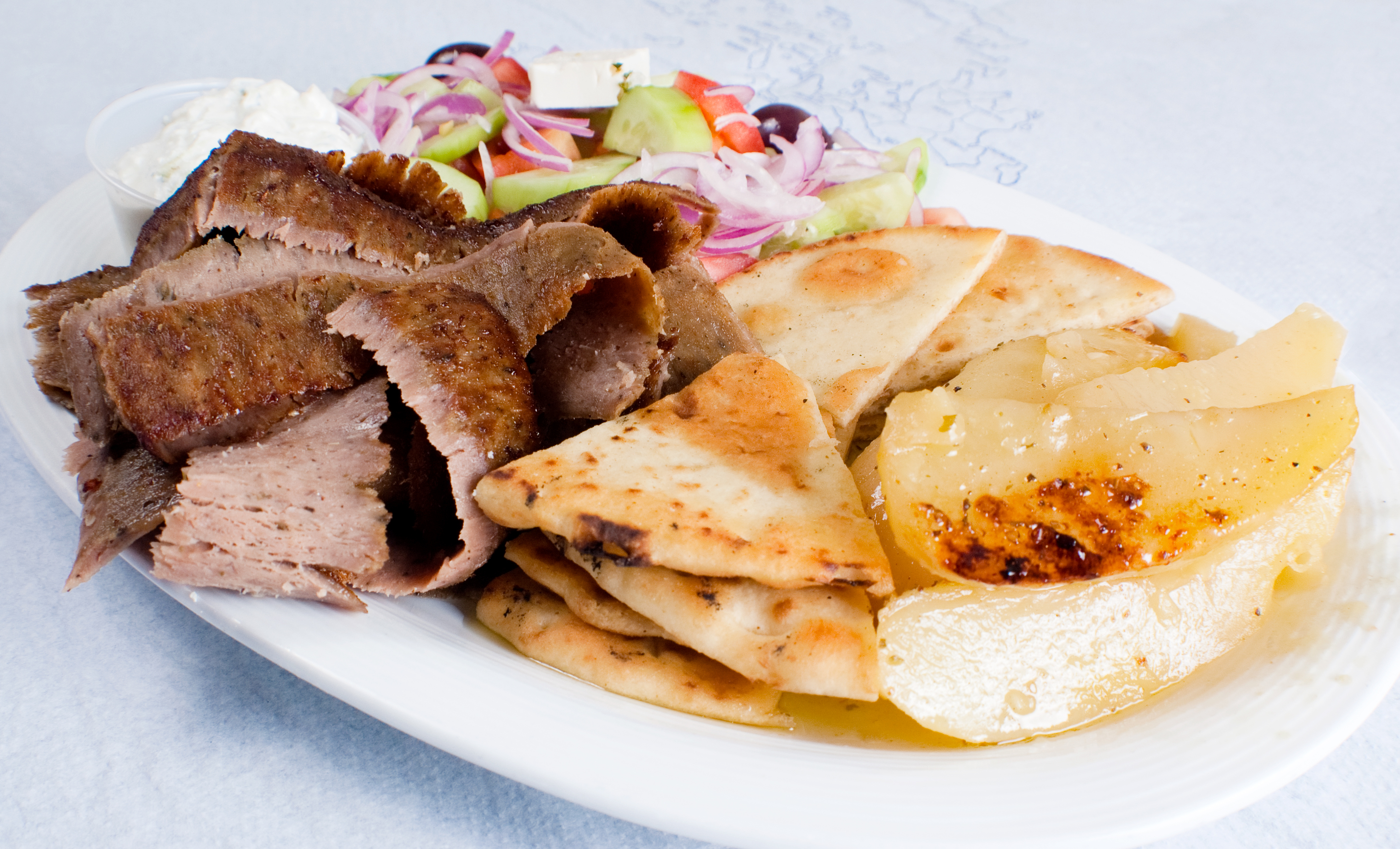 Stamna Greek Taverna image 4