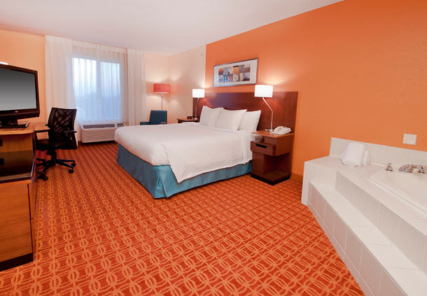 Fairfield Inn & Suites by Marriott Fort Worth/Fossil Creek image 3