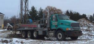Hartmann Well Drilling image 1