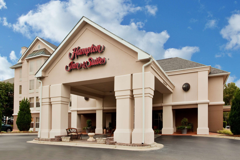 Hampton Inn & Suites Chapel Hill/Durham, Area image 0