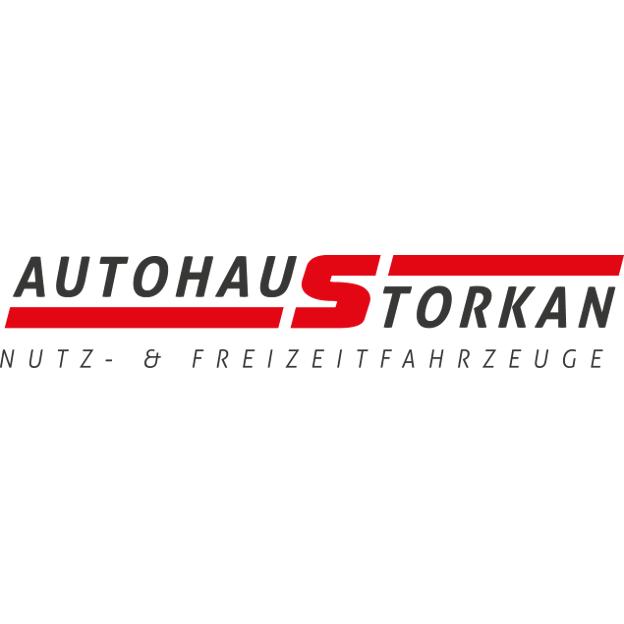 Logo von Autohaus Storkan GmbH