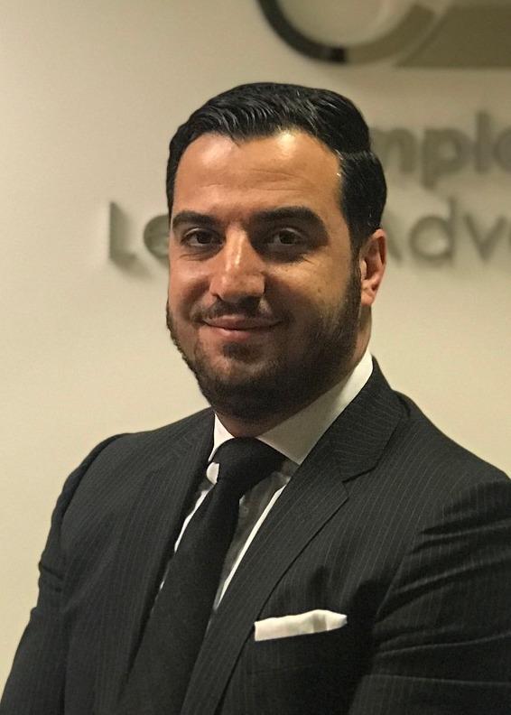 Levin & Nalbandyan, LLP image 1