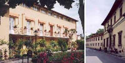 Casa di Riposo Pio Istituto S. Anna